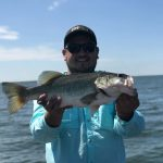 Sugar Lake Mexico Bass Fishing